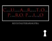 Logo de la Revista Cuarto Propio