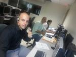 Estudiantes en laboratorio de Sistemas de Oficina