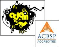 Logo de la agencia acreditadora ACBSP