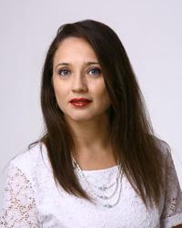 Sra. Elizabeth Domínguez