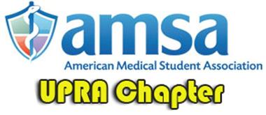 Logo de AMSA