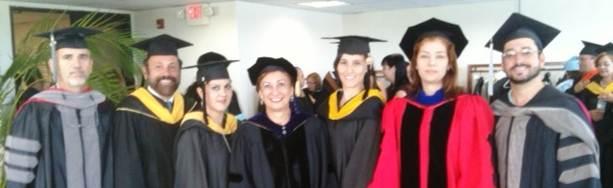 Miembros de la facultad