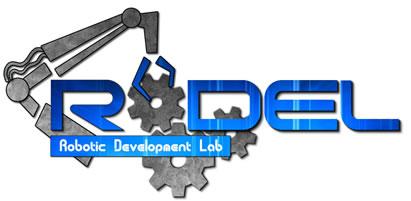 Logo de RODEL