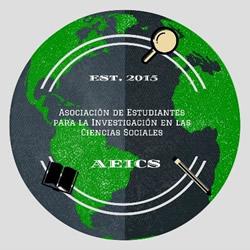 Asociación de Estudiantes para la Investigación en las Ciencias Sociales (AEICS) Logo