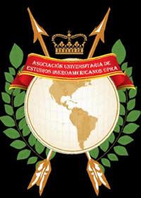 Asociación Universitaria de Estudios Iberoamericanos (AUEI) Logo