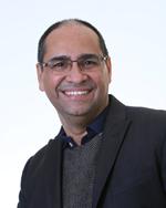 Jorge L. Corchado Cruz