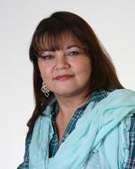 Luz Santiago Santiago