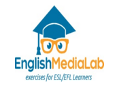 Link to English Media Lab page