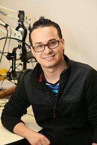 Joeric Medina