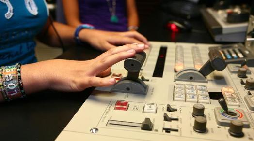 Depto. comunicación Tele-Radial