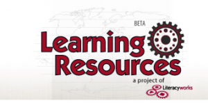 Link to Learning Resources page