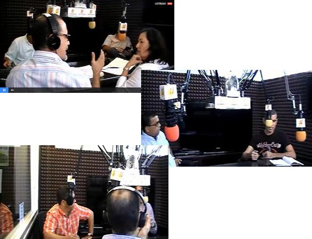 Personal Programa de radio