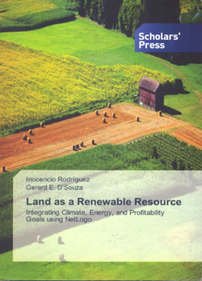 Land as Renewable Resource