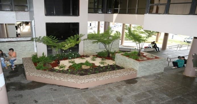 Jardines de UPRA