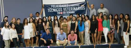 Asociación de Estudiantes de Tecnología Veterinaria