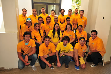 "Asociación Estudiantil ""UPRA Robotics TEAM"""
