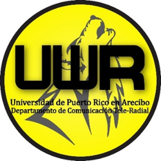 UPRA Web Radio Logo